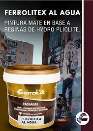Ferrolitex